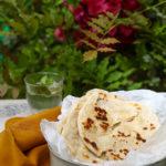 לחם פאראטה הודי – אפילו בהודו יש מלוואח