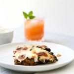 מוסקה – מאפה שכבות מושלם של בשר וחצילים