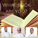 תמר, תתאימי לי ספר – השפים של משחקי השף