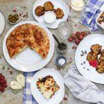 איך לתכנן, להפיק ולבשל ארוחה יוונית מושלמת