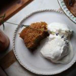 עוגת טופי חמה – באפריקנס קוראים לזה מלבה פודינג