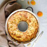 פשטידת אטריות מתוקה עם אגוזים של סבתא חוה