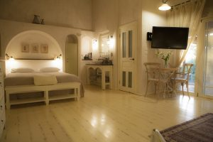 החדר האהוב עליי בתמר וגפן - סוויטת גליל. צילום: לילי זהר