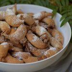 סהרוני שמרים במילוי אגוזים ופרג – עוגיות שיכורות לחגיגת פורים