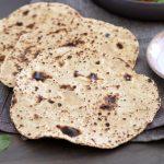 צ'פאטי – הפיתה ההודית שתלווה כל דאל וקארי