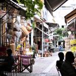איפה אוכלים בסלוניקי? תמר אוכלת את יוון